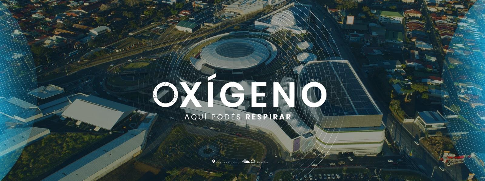 mall oxigeno