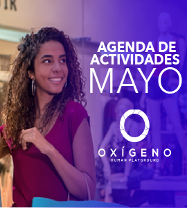 HP Agenda Mayo Semana1