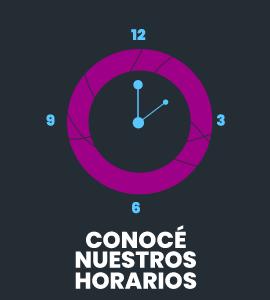 horario covid19