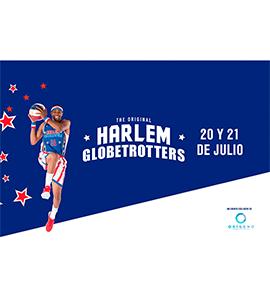 HP Harlem Globetrotters